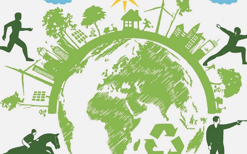 Bonnes résolutions 2019 : Soyez Eco-Pentathlète